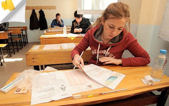 AÖF sınav sonuçları 2013 -1 Mart 2013