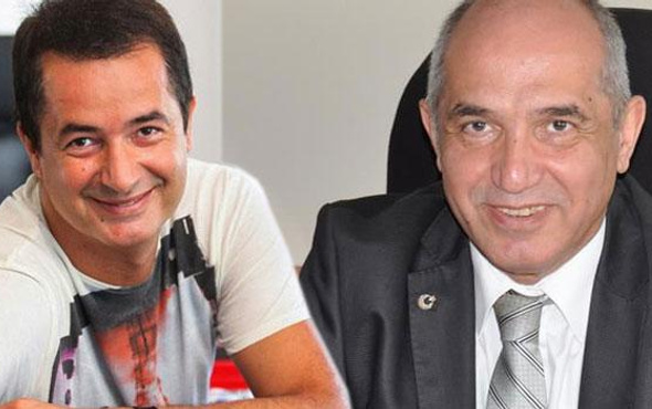 Acun Ilıcalı'nın amcası AK Parti'den milletvekili oldu