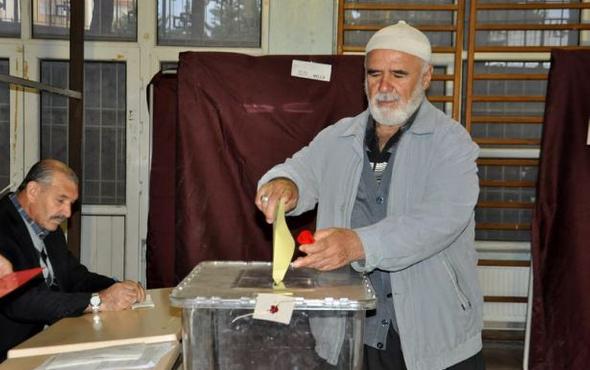 Adana, Ankara ve Antalya milletvekilleri