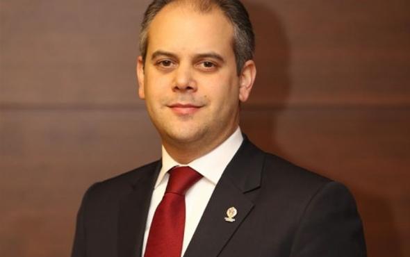 Gençlik ve Spor Bakanı yeniden Akif Çağatay Kılıç