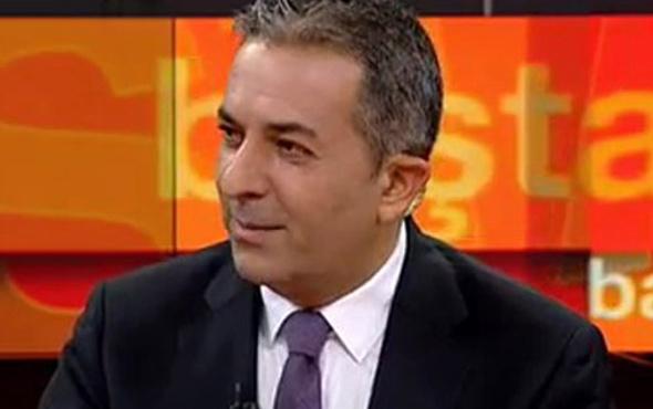 Akif Beki'den Can Dündar'a: Tertipçilere alet oldun
