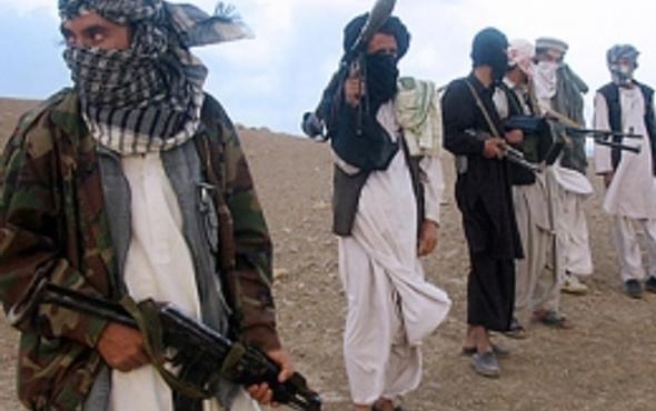 Afganistan'da bir ilçe daha Taliban kontrolüne geçti