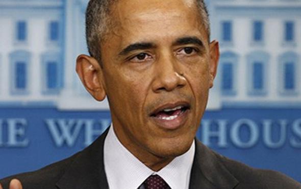 Obama'dan IŞİD itirafı: Canımızı acıtabilirler!