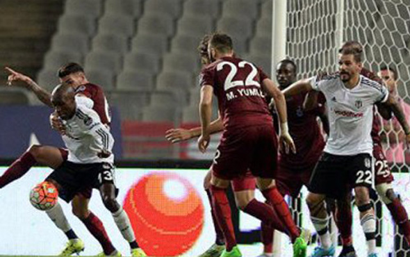BJK TS derbisi saat kaçta? Trabzonspor Beşiktaş maçı ne zaman?
