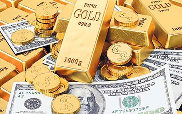Dolar kuru ve altın fiyatları 12 Ekim 2016 son durum