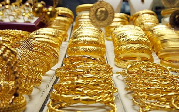 Çeyrek altın ne kadar gram altın fiyatı 125 lirayı aştı