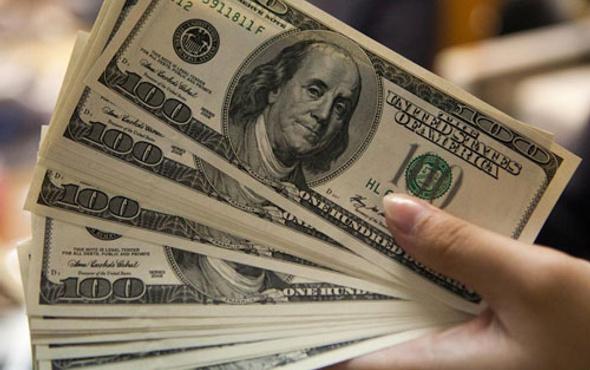 Dolar kuru düşüşte 19 Ekim 2016 dolar ne kadar?