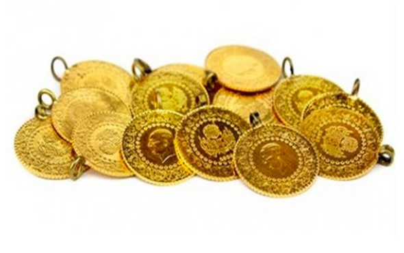 Altın fiyatları bugün son durum çeyrek ne kadar oldu?