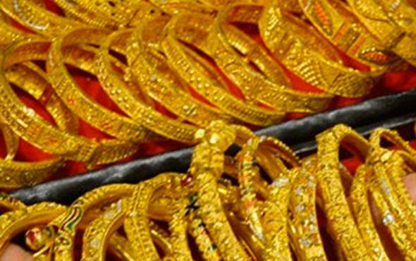 Altın fiyatları son durum çeyrek bugün kaç lira oldu?