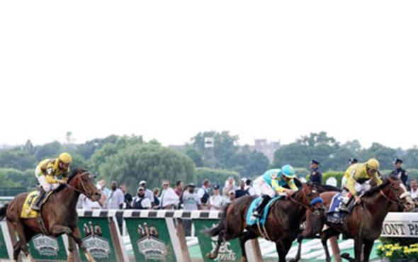 Elazığ TJK at yarışı 5 Ekim 2016 altılı ganyan bülteni