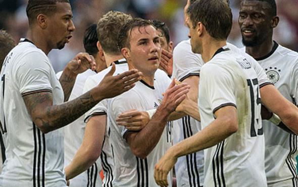 2018 Dünya Kupası için eleme heyecanı sürüyor