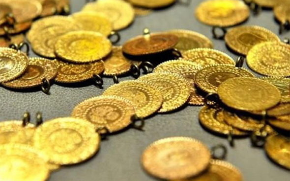 Altın gramı ne kadar çeyrek altın fiyatları bugün