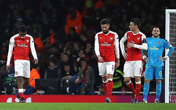 Londra'da 4 gollü dev kapışma!