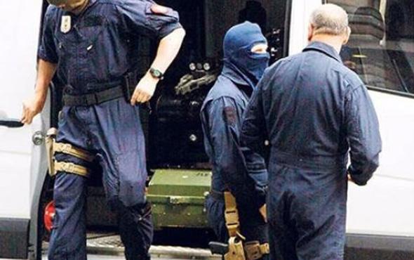 Milli maç öncesi IŞİD alarmı