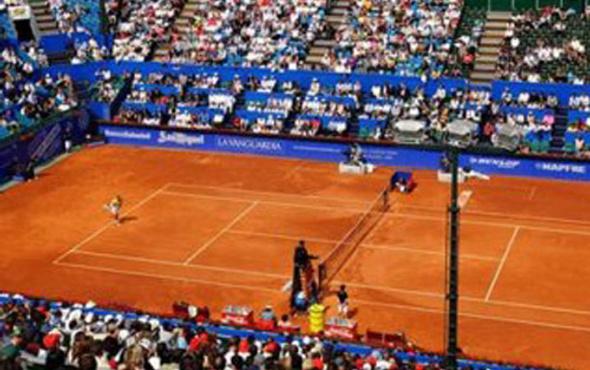İspanyol tenisinde 34 kişi şikeden gözaltına alındı