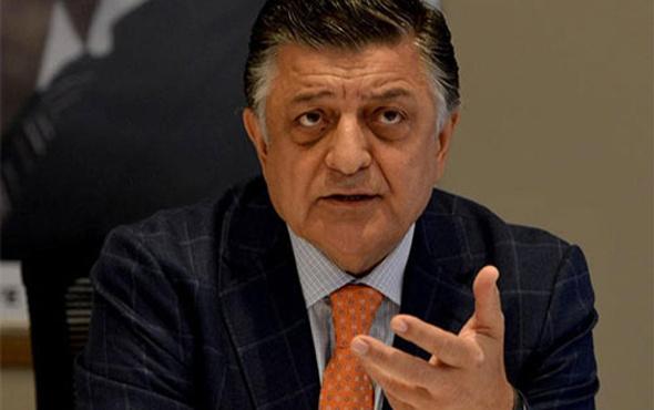 Yılmaz Vural'dan Dursun Özbek'e gönderme