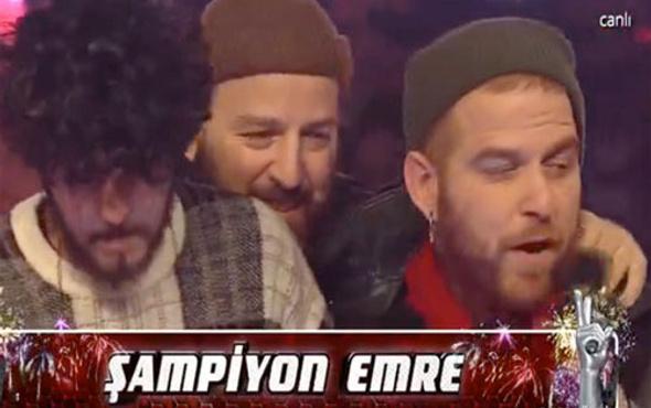 O Ses Türkiye 2016 birincisi kim oldu kim kazandı?