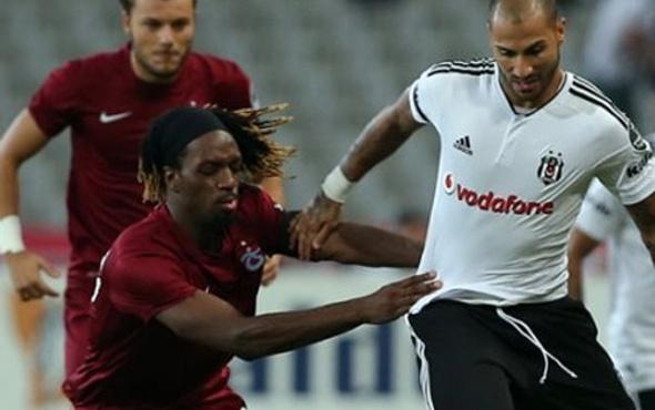 Trabzonspor Beşiktaş yenilgisini unutmak istiyor