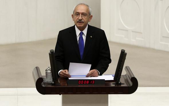 Kemal Kılıçdaroğlu TBMM ile ilgili görsel sonucu