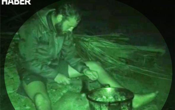 Ezgi Avcı Survivor'dan elendikten sonra Atakan'ın hali