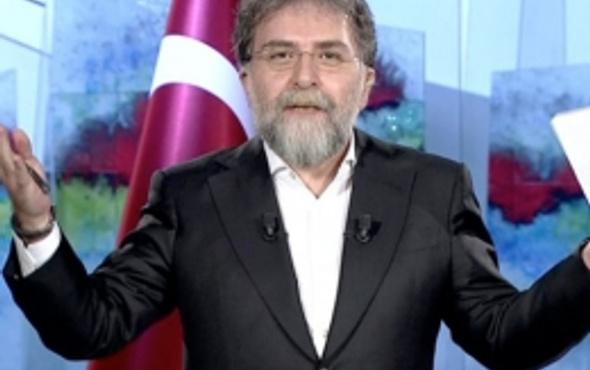 Ahmet Hakan Ahmet Altan'ın ayıbını yazdı