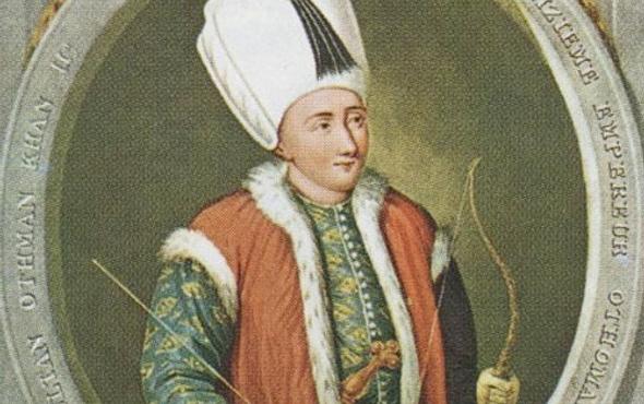 Genç Osman (1618 – 1622) ile ilgili görsel sonucu