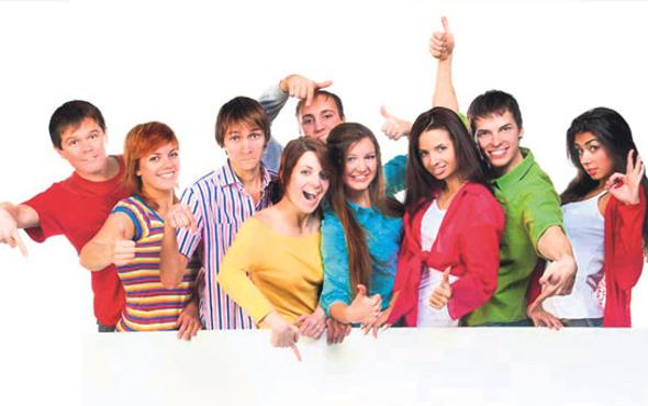 Çalışan üniversite öğrencilerine müjde