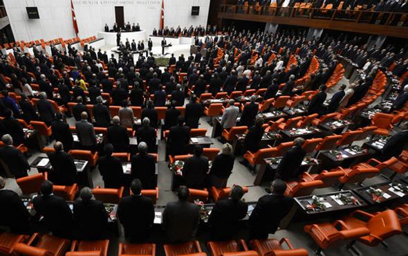 İsrail ve Rusya adımlar Meclis'i karıştırdı