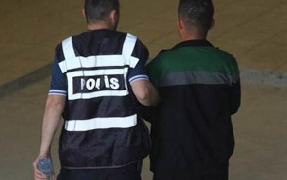 Adana FETÖ operasyonu 18 şüpheli yakalandı