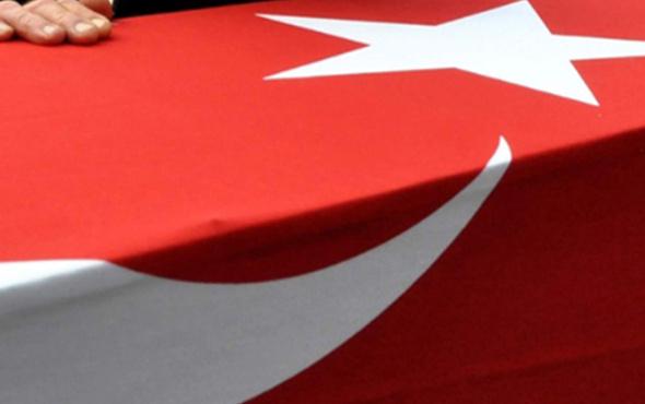 Şehit Murat Durmaz için Elazığ'da tören