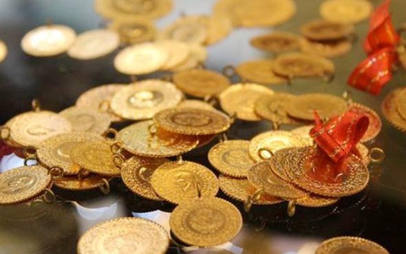 Altın fiyatları çeyrek ve gram altın düşecek dikkat!
