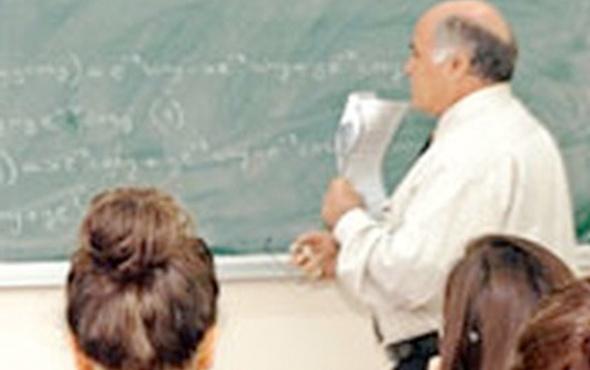 İhraç edilen akademisyenler tam listesi
