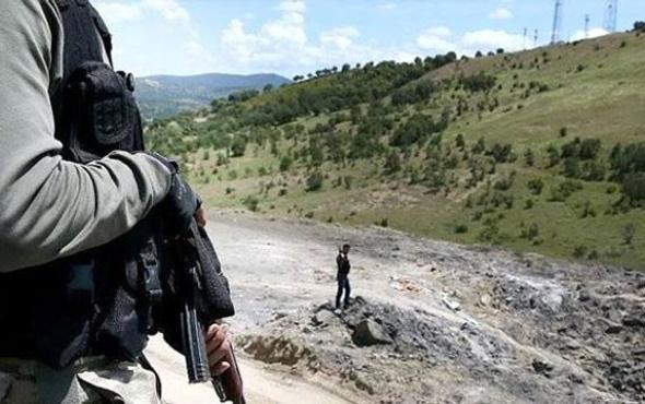 Adana'da PKK operasyonu 8 kişi gözaltında