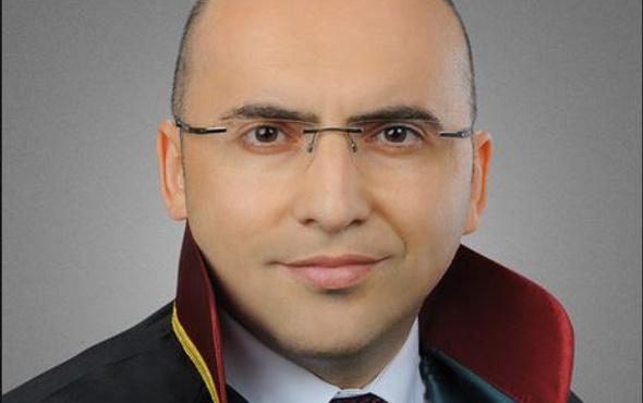 Trabzon Baro Başkanı FETÖ'den gözaltına alındı