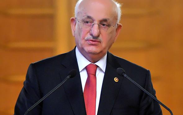 İsmail Kahraman'dan Erdoğan'a destek!