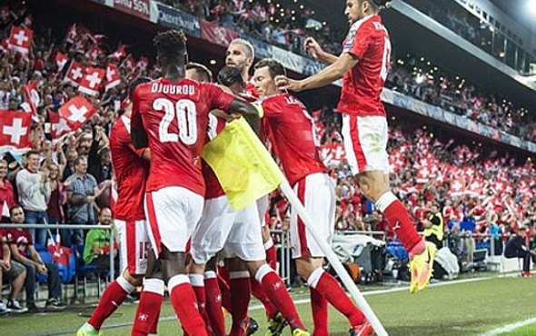 Son şampiyon Portekiz'e şok