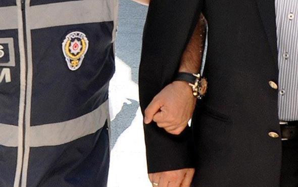 Ankara FETÖ operasyonu 10 hakim ve savcıya gözaltı