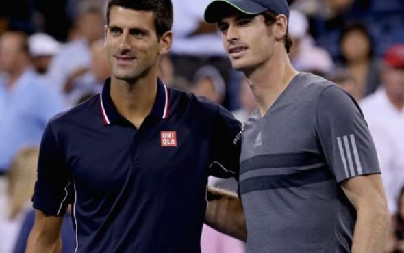 Tenisin zirvesindeki ismin en büyük hayali