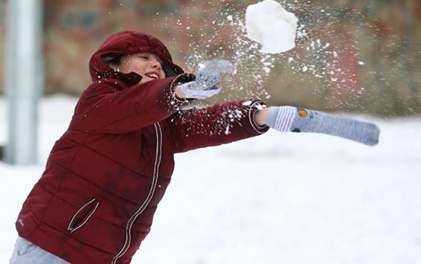 12 Ocak tatil olan iller bugün okul yok