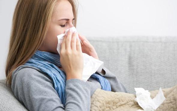 Fransa'da korkutan grip salgını