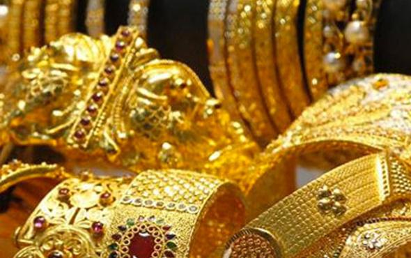 Altın fiyatları bugün çeyrek ve gram altın kaç TL?