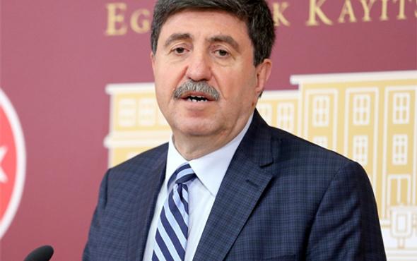 HDP'li Altan Tan'dan AK Parti-MHP ittifakı açıklaması