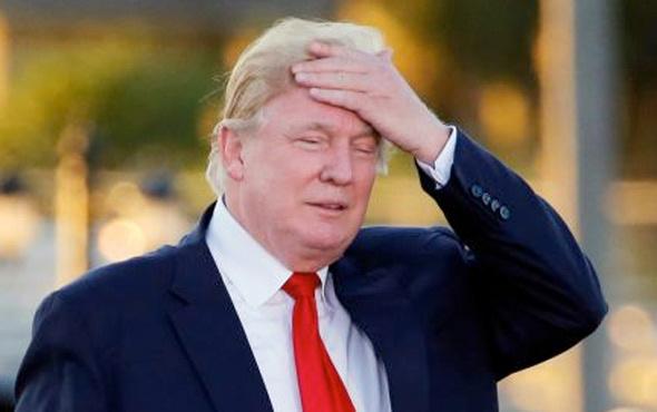 Trump'a 4 eyalet mahkemesinden darbe
