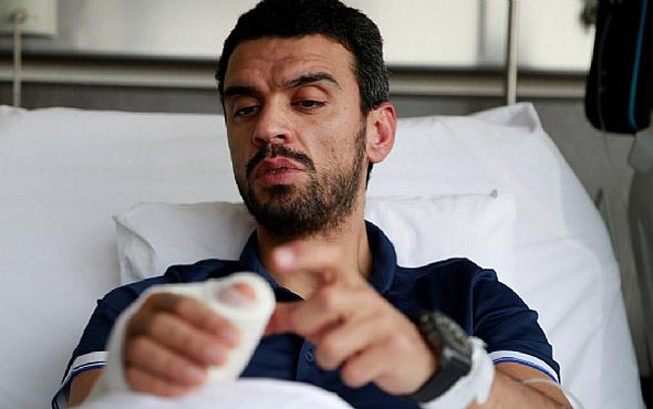 Kenan Sofuoğlu ameliyat oldu!