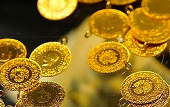 Çeyrek ve gram altın fiyatları 07.01.2017 zirve yaptı