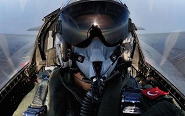 FETÖ mağduru 931 pilot testen geçti