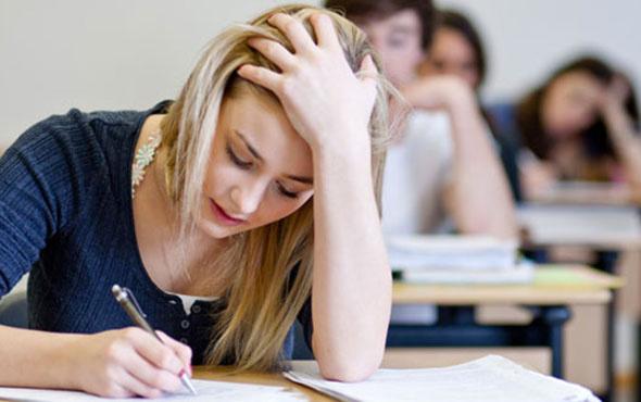 Üniversite sınavı 2 ve 4 yıllık için kaç taban puanı almak gerekir?