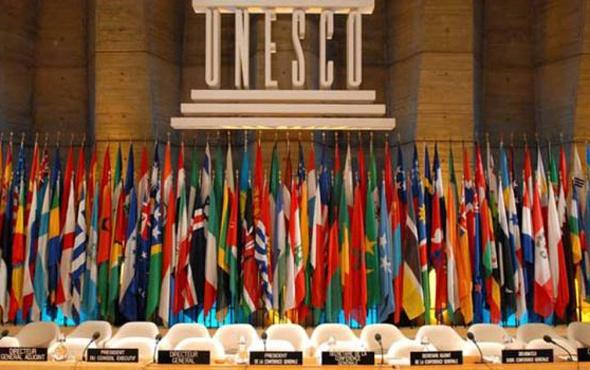 ABD, İsrail için UNESCO'dan çekildi
