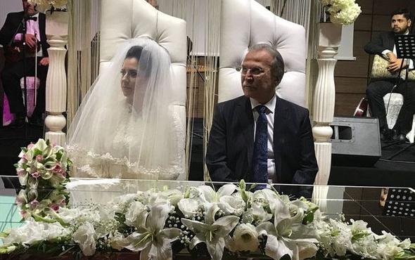 Zuhal Fırat Mehmet Ali Şahin ile evleniyor! Meğer eşini...
