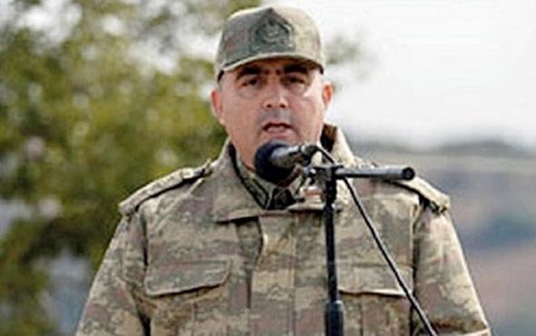 FETÖ'den tutuklu eski Tuğgeneral tahliye oldu